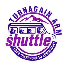 Turnagain arm shuttle